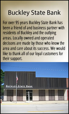 Buckley State Bank